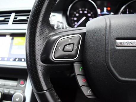 Land Rover Range Rover Evoque 2.0 TD4 HSE DYNAMIC LUX 5d 177 BHP DAB Radio- Rear Camera -Power Boot 18