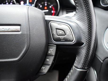 Land Rover Range Rover Evoque 2.0 TD4 HSE DYNAMIC LUX 5d 177 BHP DAB Radio- Rear Camera -Power Boot 19