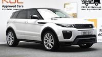 Land Rover Range Rover Evoque 2.0 TD4 HSE DYNAMIC LUX 5d 177 BHP DAB Radio- Rear Camera -Power Boot 1