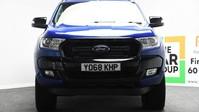 Ford Ranger 3.2 WILDTRAK 4X4 DCB TDCI 4d 197 BHP *** CD - BLUETOOTH - USB - DAB *** 4