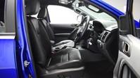 Ford Ranger 3.2 WILDTRAK 4X4 DCB TDCI 4d 197 BHP *** CD - BLUETOOTH - USB - DAB *** 7