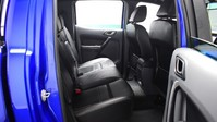 Ford Ranger 3.2 WILDTRAK 4X4 DCB TDCI 4d 197 BHP *** CD - BLUETOOTH - USB - DAB *** 8