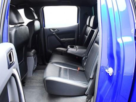 Ford Ranger 3.2 WILDTRAK 4X4 DCB TDCI 4d 197 BHP *** CD - BLUETOOTH - USB - DAB *** 10