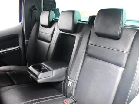 Ford Ranger 3.2 WILDTRAK 4X4 DCB TDCI 4d 197 BHP *** CD - BLUETOOTH - USB - DAB *** 20