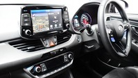 Hyundai I30 2.0 N PERFORMANCE 5d 272 BHP Satnav - DAB Radio - Bluetooth 2