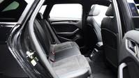 Audi S3 *PANROOF*VIRTUAL COCKPIT* 2.0 S3 TFSI QUATTRO BLACK EDITION 3d 306 BHP *PAN 9