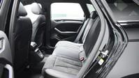 Audi S3 *PANROOF*VIRTUAL COCKPIT* 2.0 S3 TFSI QUATTRO BLACK EDITION 3d 306 BHP *PAN 11