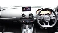 Audi S3 *PANROOF*VIRTUAL COCKPIT* 2.0 S3 TFSI QUATTRO BLACK EDITION 3d 306 BHP *PAN 19