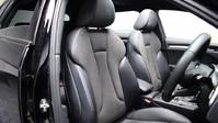 Audi S3 *PANROOF*VIRTUAL COCKPIT* 2.0 S3 TFSI QUATTRO BLACK EDITION 3d 306 BHP *PAN 27