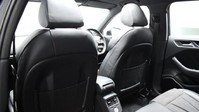 Audi S3 *PANROOF*VIRTUAL COCKPIT* 2.0 S3 TFSI QUATTRO BLACK EDITION 3d 306 BHP *PAN 29