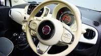 Fiat 500 *SUNROOF* 1.2 LOUNGE 3d 69 BHP Bluetooth - U Connect - AUX 2