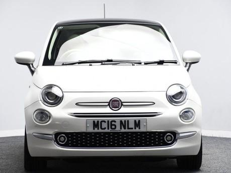 Fiat 500 *SUNROOF* 1.2 LOUNGE 3d 69 BHP Bluetooth - U Connect - AUX 4