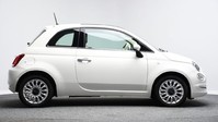 Fiat 500 *SUNROOF* 1.2 LOUNGE 3d 69 BHP Bluetooth - U Connect - AUX 6