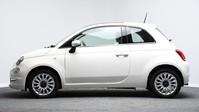 Fiat 500 *SUNROOF* 1.2 LOUNGE 3d 69 BHP Bluetooth - U Connect - AUX 7