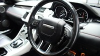 Land Rover Range Rover Evoque *PANORAMIC ROOF* 2.0 TD4 EMBER SPECIAL EDITION 5d 177 BHP ***PANORAMIC ROOF 2