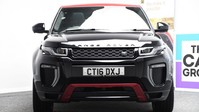 Land Rover Range Rover Evoque *PANORAMIC ROOF* 2.0 TD4 EMBER SPECIAL EDITION 5d 177 BHP ***PANORAMIC ROOF 4