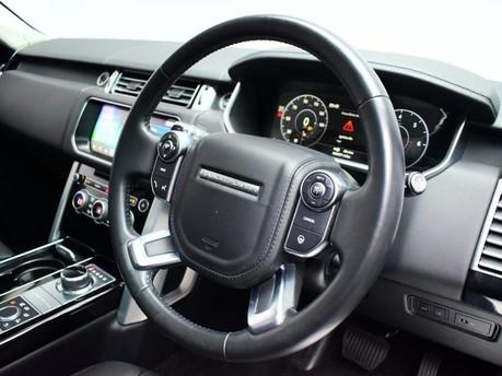 Land Rover Range Rover *PANORAMIC ROOF* 3.0 TDV6 VOGUE 5d 255 BHP Satnav - Keyless Go - Lane Assis 2