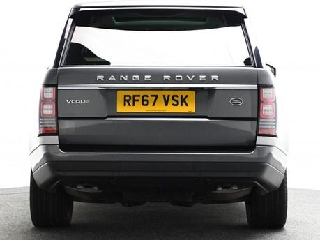 Land Rover Range Rover *PANORAMIC ROOF* 3.0 TDV6 VOGUE 5d 255 BHP Satnav - Keyless Go - Lane Assis 5
