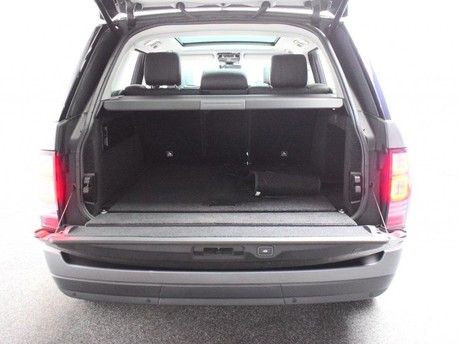 Land Rover Range Rover *PANORAMIC ROOF* 3.0 TDV6 VOGUE 5d 255 BHP Satnav - Keyless Go - Lane Assis 8