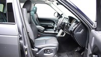 Land Rover Range Rover *PANORAMIC ROOF* 3.0 TDV6 VOGUE 5d 255 BHP Satnav - Keyless Go - Lane Assis 10