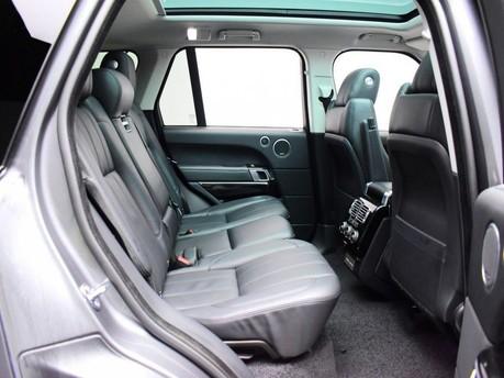 Land Rover Range Rover *PANORAMIC ROOF* 3.0 TDV6 VOGUE 5d 255 BHP Satnav - Keyless Go - Lane Assis 11