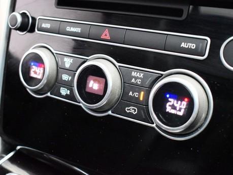 Land Rover Range Rover *PANORAMIC ROOF* 3.0 TDV6 VOGUE 5d 255 BHP Satnav - Keyless Go - Lane Assis 21