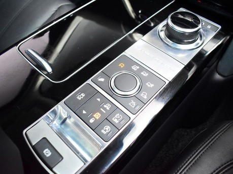Land Rover Range Rover *PANORAMIC ROOF* 3.0 TDV6 VOGUE 5d 255 BHP Satnav - Keyless Go - Lane Assis 22