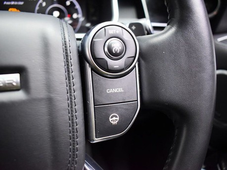 Land Rover Range Rover *PANORAMIC ROOF* 3.0 TDV6 VOGUE 5d 255 BHP Satnav - Keyless Go - Lane Assis 26