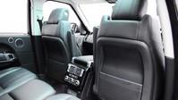 Land Rover Range Rover *PANORAMIC ROOF* 3.0 TDV6 VOGUE 5d 255 BHP Satnav - Keyless Go - Lane Assis 29