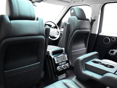 Land Rover Range Rover *PANORAMIC ROOF* 3.0 TDV6 VOGUE 5d 255 BHP Satnav - Keyless Go - Lane Assis 30