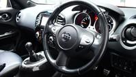 Nissan Juke 1.6 DiG-T Tekna 5dr [Comfort Pack] Satnav - DAB Radio - Bluetooth 2