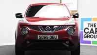 Nissan Juke 1.6 DiG-T Tekna 5dr [Comfort Pack] Satnav - DAB Radio - Bluetooth 4