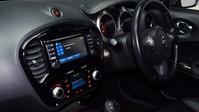 Nissan Juke 1.6 DiG-T Tekna 5dr [Comfort Pack] Satnav - DAB Radio - Bluetooth 12