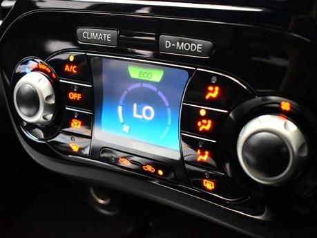 Nissan Juke 1.6 DiG-T Tekna 5dr [Comfort Pack] Satnav - DAB Radio - Bluetooth 15