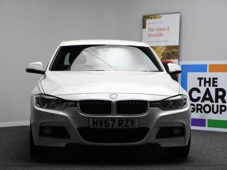 BMW 3 Series 3.0 335D XDRIVE M SPORT 4d 308 BHP ***SAT NAV-DAB-BLUETOOTH -USB*** 2