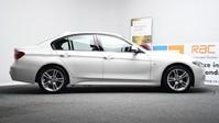 BMW 3 Series 3.0 335D XDRIVE M SPORT 4d 308 BHP ***SAT NAV-DAB-BLUETOOTH -USB*** 4
