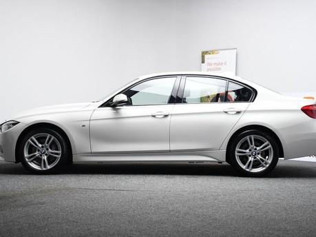 BMW 3 Series 3.0 335D XDRIVE M SPORT 4d 308 BHP ***SAT NAV-DAB-BLUETOOTH -USB*** 5