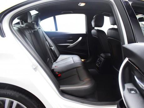 BMW 3 Series 3.0 335D XDRIVE M SPORT 4d 308 BHP ***SAT NAV-DAB-BLUETOOTH -USB*** 10