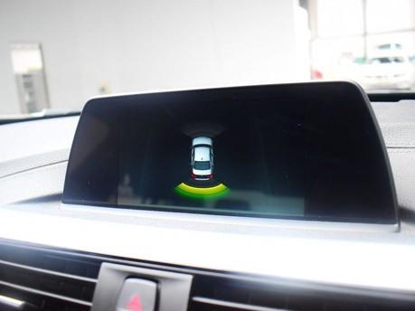 BMW 3 Series 3.0 335D XDRIVE M SPORT 4d 308 BHP ***SAT NAV-DAB-BLUETOOTH -USB*** 14