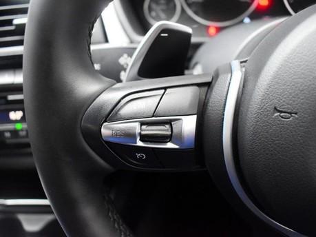 BMW 3 Series 3.0 335D XDRIVE M SPORT 4d 308 BHP ***SAT NAV-DAB-BLUETOOTH -USB*** 16