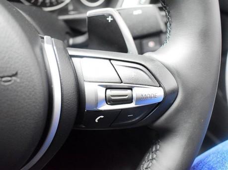 BMW 3 Series 3.0 335D XDRIVE M SPORT 4d 308 BHP ***SAT NAV-DAB-BLUETOOTH -USB*** 18