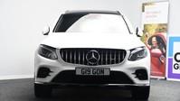 Mercedes-Benz GLC 2.1 GLC 220 D 4MATIC AMG LINE PREMIUM 5d 168 BHP **PANORAMIC ROOF** ****PAN 2