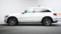Mercedes-Benz GLC 2.1 GLC 220 D 4MATIC AMG LINE PREMIUM 5d 168 BHP **PANORAMIC ROOF** ****PAN 5