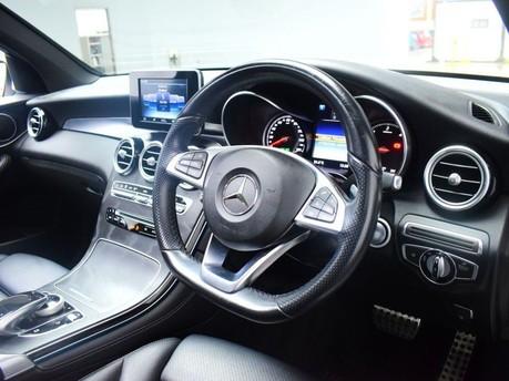 Mercedes-Benz GLC 2.1 GLC 220 D 4MATIC AMG LINE PREMIUM 5d 168 BHP **PANORAMIC ROOF** ****PAN 6