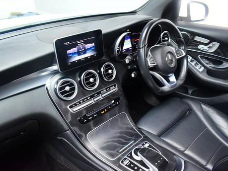 Mercedes-Benz GLC 2.1 GLC 220 D 4MATIC AMG LINE PREMIUM 5d 168 BHP **PANORAMIC ROOF** ****PAN 8