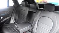 Mercedes-Benz GLC 2.1 GLC 220 D 4MATIC AMG LINE PREMIUM 5d 168 BHP **PANORAMIC ROOF** ****PAN 9