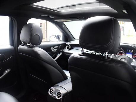 Mercedes-Benz GLC 2.1 GLC 220 D 4MATIC AMG LINE PREMIUM 5d 168 BHP **PANORAMIC ROOF** ****PAN 10