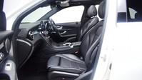 Mercedes-Benz GLC 2.1 GLC 220 D 4MATIC AMG LINE PREMIUM 5d 168 BHP **PANORAMIC ROOF** ****PAN 12