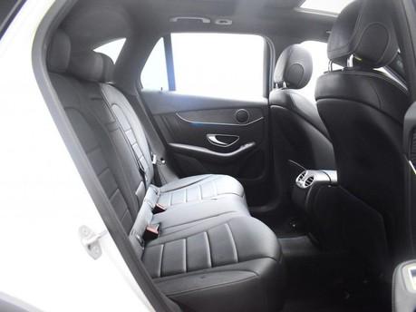 Mercedes-Benz GLC 2.1 GLC 220 D 4MATIC AMG LINE PREMIUM 5d 168 BHP **PANORAMIC ROOF** ****PAN 13