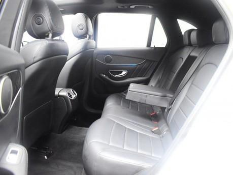 Mercedes-Benz GLC 2.1 GLC 220 D 4MATIC AMG LINE PREMIUM 5d 168 BHP **PANORAMIC ROOF** ****PAN 14